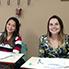 2.Profª Cassia Rodrigues ministrou o curso de Técnicas de Avaliação Infantil – Módulo I.